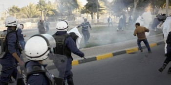 United States, United Kingdom fully back Bahrain as an Apartheid Regime