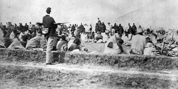 "Genocide continues – 150 years after Diné ""long walk"" US shame remains, Diné strength endures"