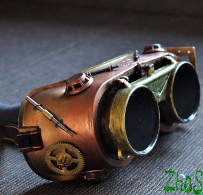 steampunkgog